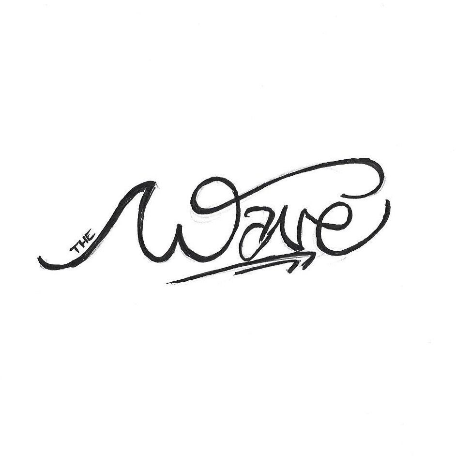 Wave-Bandlogo